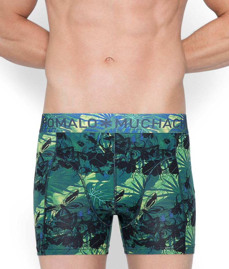 Muchachomalo Buggin' Out Boxer Brief