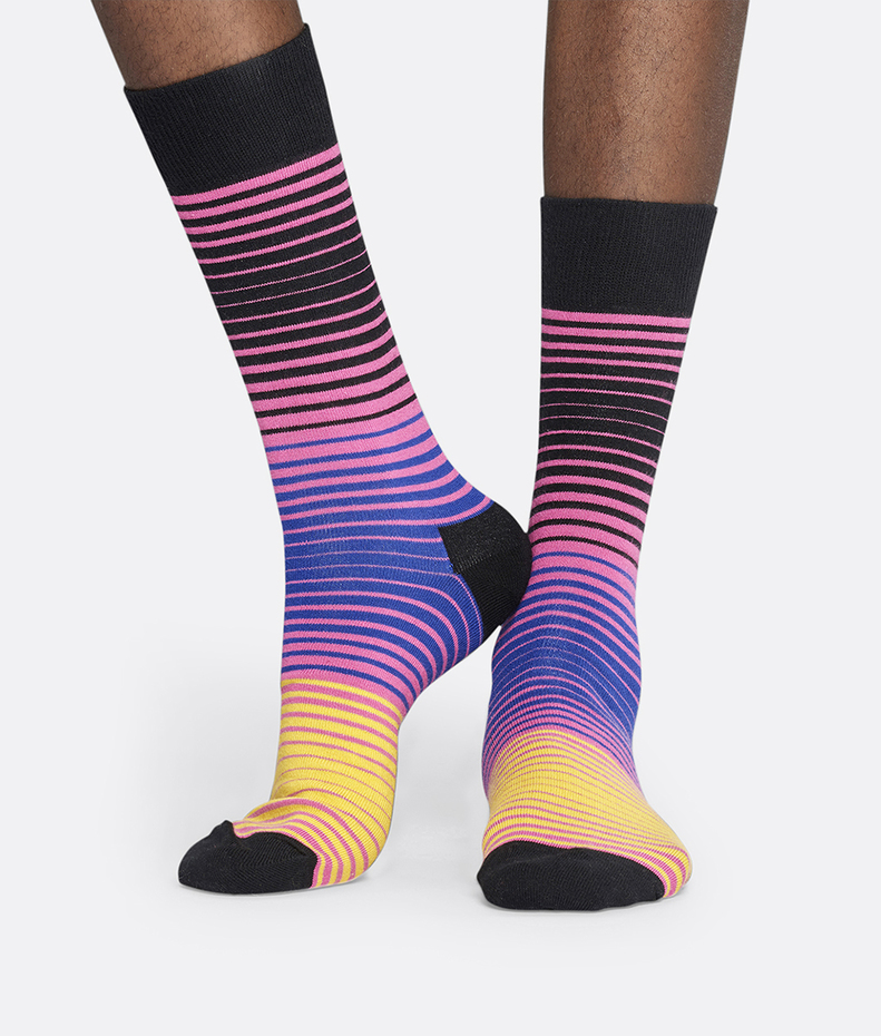 Happy Socks Sunrise Sock