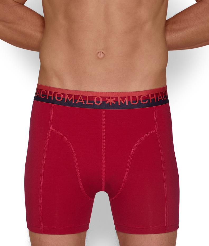 Muchachomalo Solid Boxer Brief