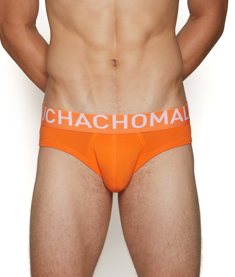 Muchachomalo Solid Brief