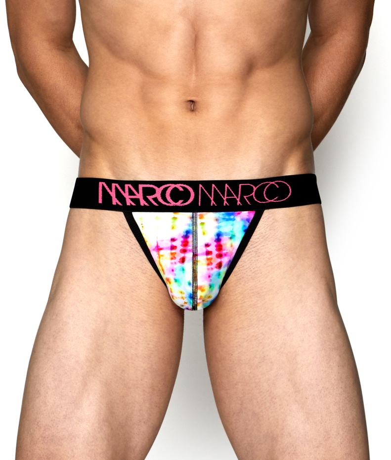 Marco Marco Watercolor Thong