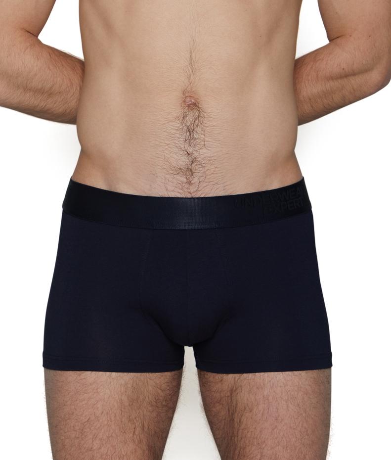 Underwear Expert Essentials Trunk